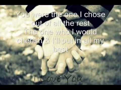 Always and Forever - Droopy ft Babiixjenii   lyrics
