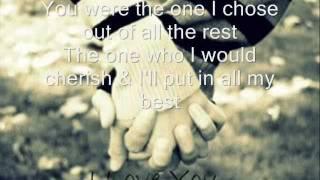 Always and Forever - Droopy ft Babiixjenii   lyrics