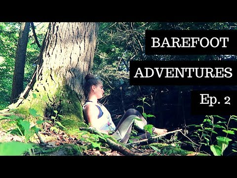 Barefoot Adventures Ep. 2 || First Fan Mail!!