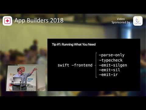 Harlan Haskins & Robert Widmann - Becoming An Effective Contributor to Swift