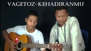 Download Ngelawak! Vagetoz - Kehadiran mu || cover - coveran Ft. Habibi
