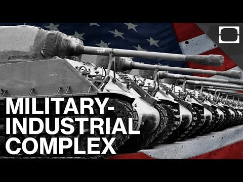 Thumbnail: Why Does America Love Its Military So Much?