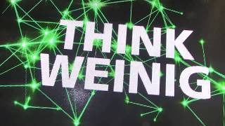 LIGNA 2017: Think Weinig