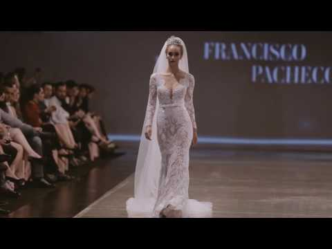 Teaser Mariée Bridal Fashion 2017