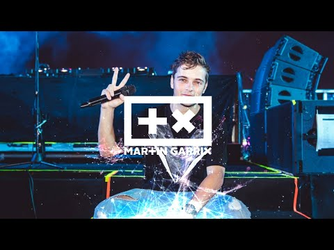 Intro - Martin Garrix Tomorrowland 2018