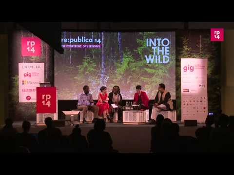 re:publica 2014 - Hello Government -- Better governance ... on YouTube