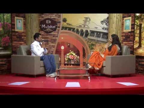 007 Ek Mulakat - Rati Agnihotri ji - Brahma Kumaris