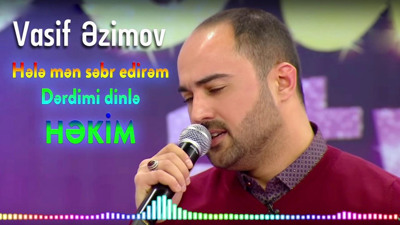 Vasif Azimov - Olum olum (official klip)