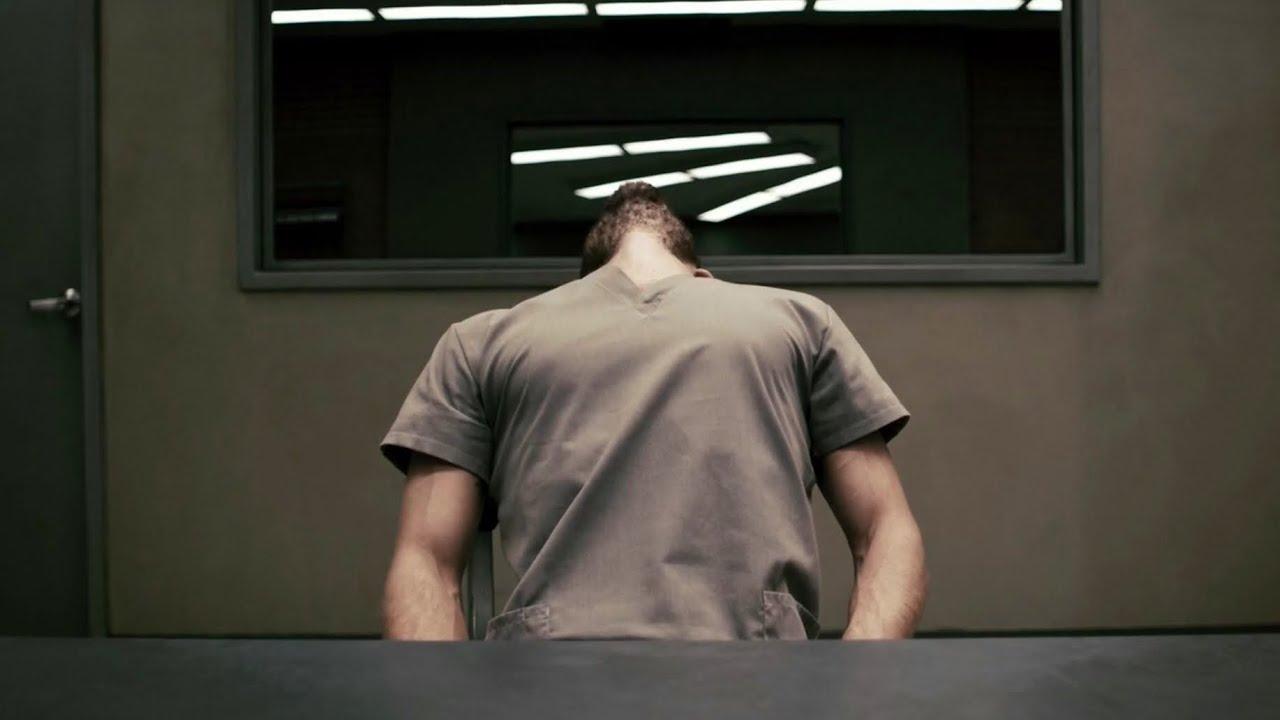 未来世界,犯罪不用坐牢,可所受惩罚却比坐牢痛苦千万倍!