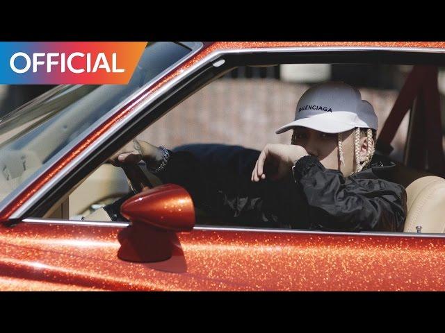 ?? (DOK2) - ?? (Wattup) (Feat. ???) MV