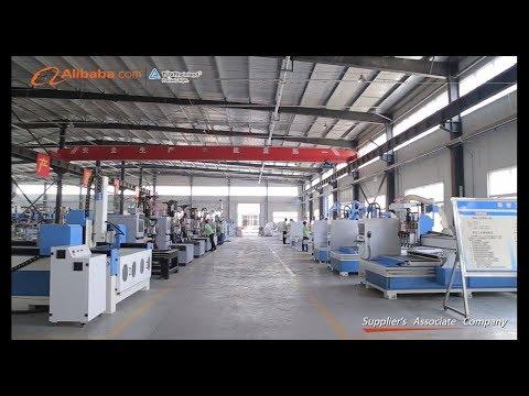 IGolden CNC Equipment Co., Ltd.