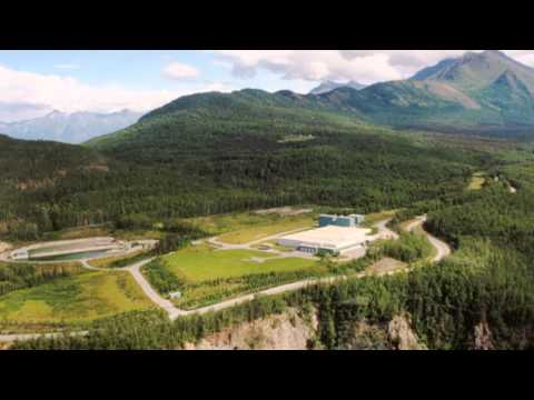 Anchorage Water and Wastewater Utility Documentary