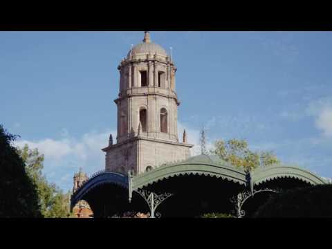 Querétaro Patrimonio Cultural De La Humanidad