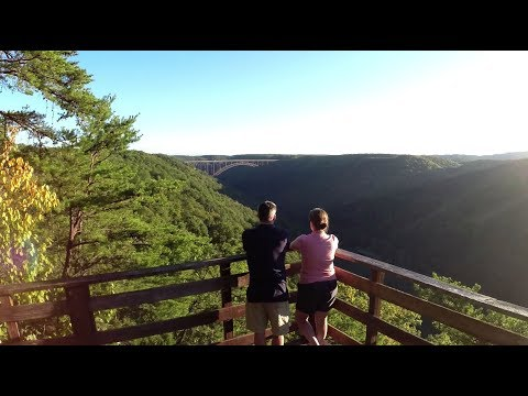Real. You'll find it here. Wild, Wonderful West Virginia - GoToWV