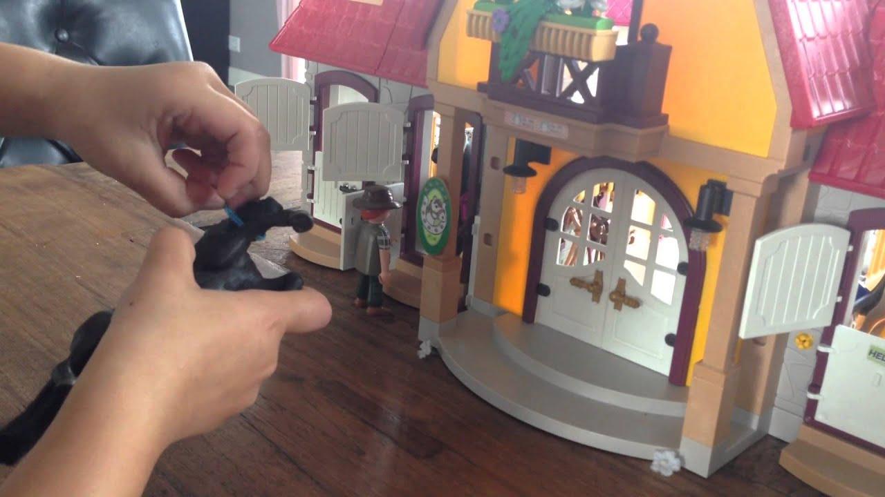 Hoe maak je een halster voor je schleich paard van loom elastiek youtube - Hoe je een eigentijdse inrichting van ...