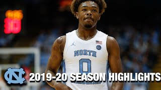 Anthony Harris 2019-20 Season Highlights | North Carolina Guard