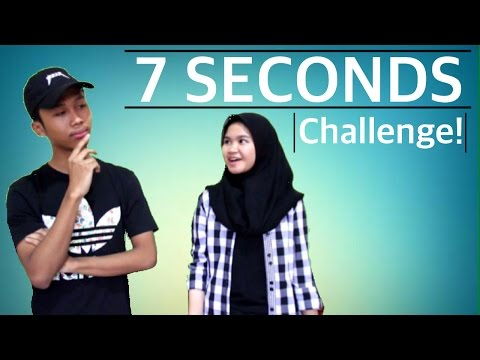 7 SECONDS CHALLENGE w/ McdyGaming!    |Merrielda Schulz