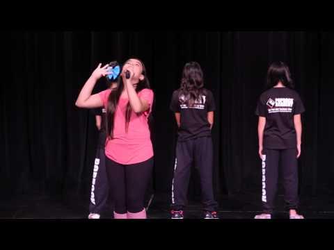 PopRock Academy June 2015 Recital Highlights