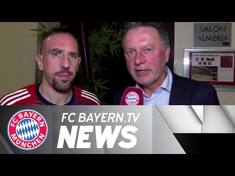 "FC Bayern ""did a good job in Seville"""