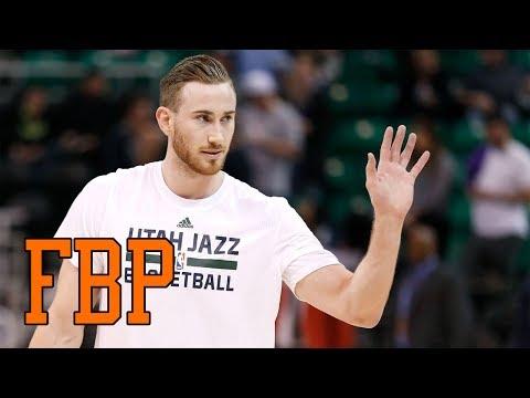 2017 NBA Free Agency: Does Gordon Hayward Make Celtics Title Contenders?