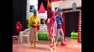 Kanka Çocuk Balon Tiyatrosu 1. bölüm