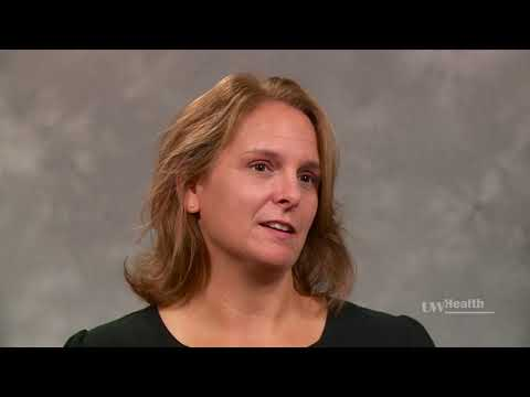 Melinda K. Rose, APNP, UW Health Obstetrics and Gynecology