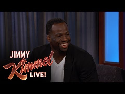 Thumbnail: Draymond Green Was Drunkest at NBA Finals After-Party