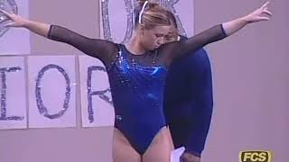 NCAA Women's Gymnastics:  2007 Arkansas @ Kentucky