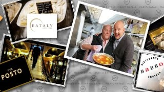 Mario Batali Reveals the Perfect Morning-After Cure