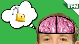 Log into Your Email Using Brainwaves?