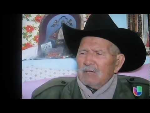 Pancho Villa contado por su escolta personal Guillermo Flores de 115 anos de edad en Aqui y Ahora de YouTube · Duración:  9 minutos 7 segundos