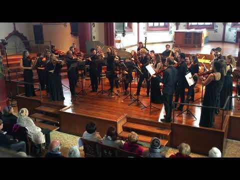 Vivaldi: Concerto g-Moll RV 576
