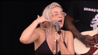 "Anne Marie ""Ciao Adios"" LIVE at V Festival 2017"