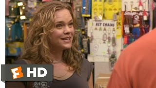 The Locksmith (6/10) Movie CLIP - Margo to the Rescue (2010) HD