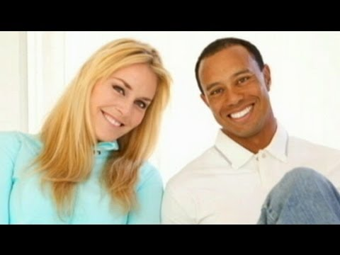 Tiger Woods, Lindsey Vonn Dating: Couple Releases Photos, Says They're 'In A Relationship