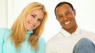 Tiger Woods, Lindsey Vonn Dating: Couple Releases Photos, Says They
