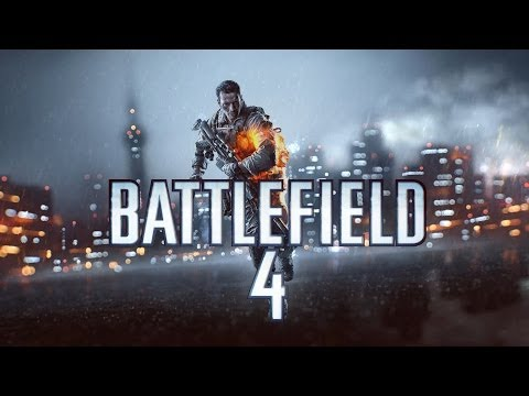 "【Battlefield 4 Main Theme】 Battlefield 4 ""Warsaw"" Theme 1080p"