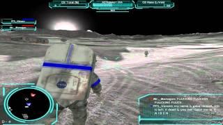 The reason people play Moonbase Alpha