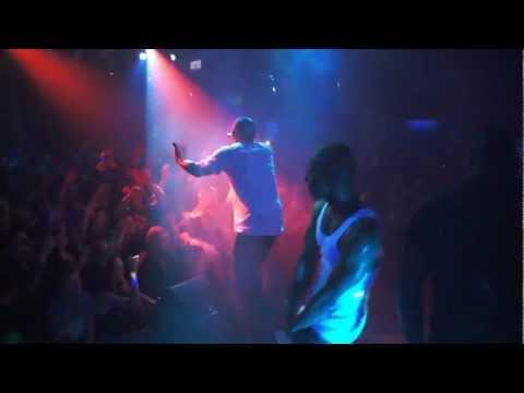 Onyx - Slam, Slam Harder + Bonus (live @ PTZ, Russia - 18.03.2013)