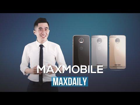 MaxDaily 26/5: Sẽ không có Note 6; Microsoft dắt tay Sony đi xuống