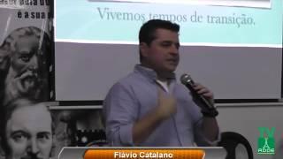 Flavio Catalano - Tema O Céu e Inferno - 02/10/2015