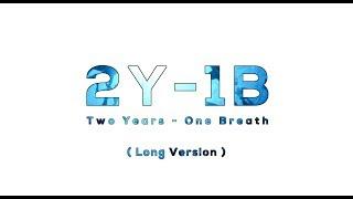 2 Years 1 Breath!