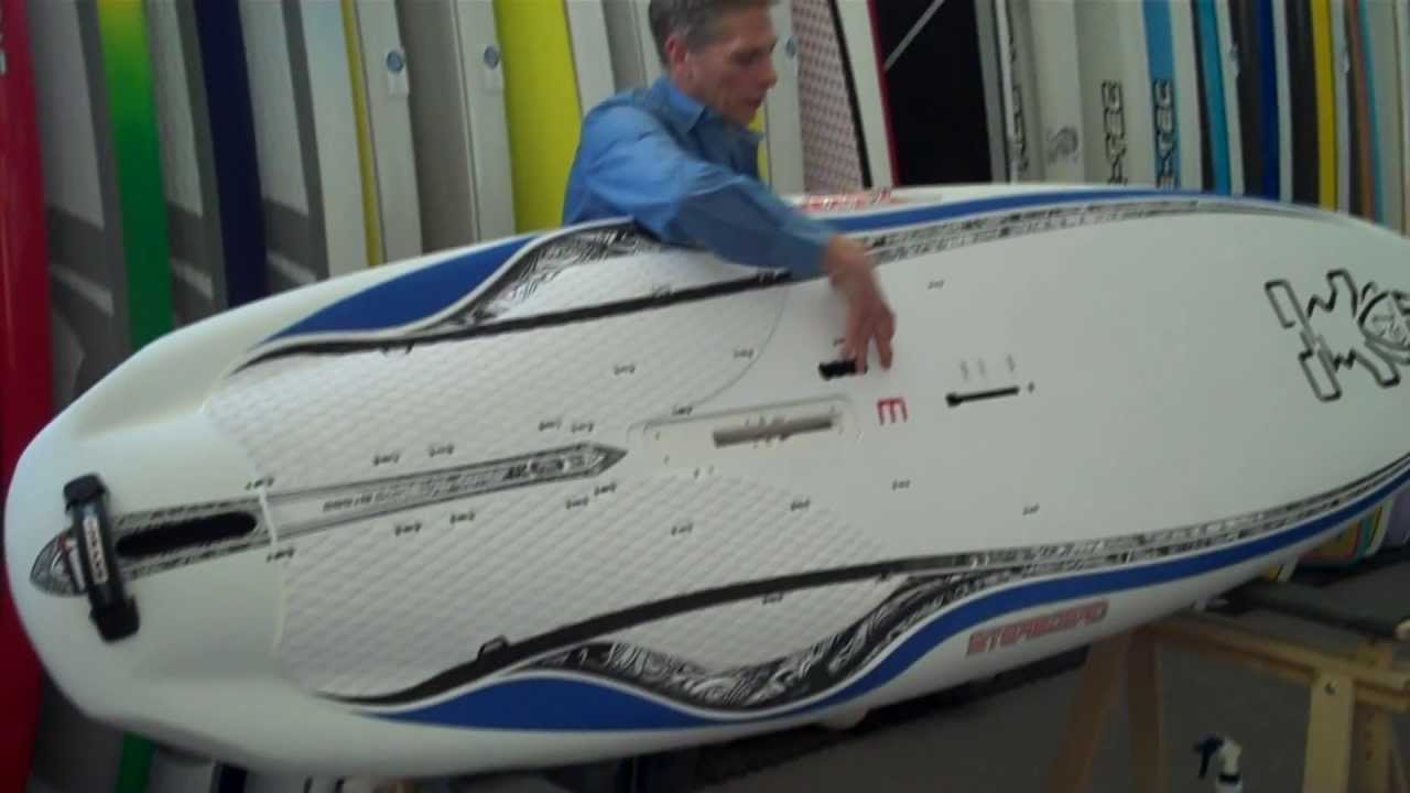 Entry Level Windsurfing Boards