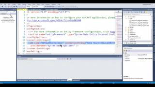 Introduction to ASP NET MVC 5 with C# and Visual Studio 2015