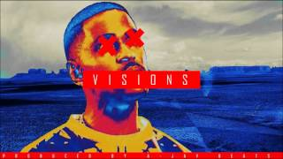 A-JAY BEATS - VISIONS | BIG SEAN X MIKE WILL MADE IT TYPE BEAT *2014 SMASH HIT*