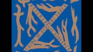 X Japan - X (Studio version)