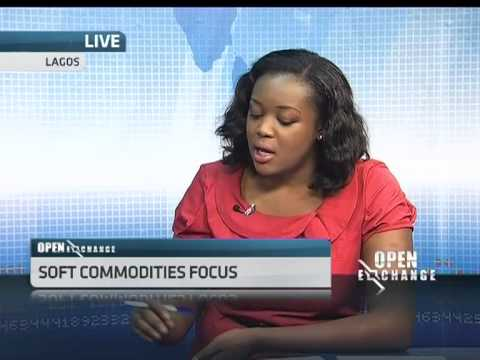 Soft Commodities in the West African Region