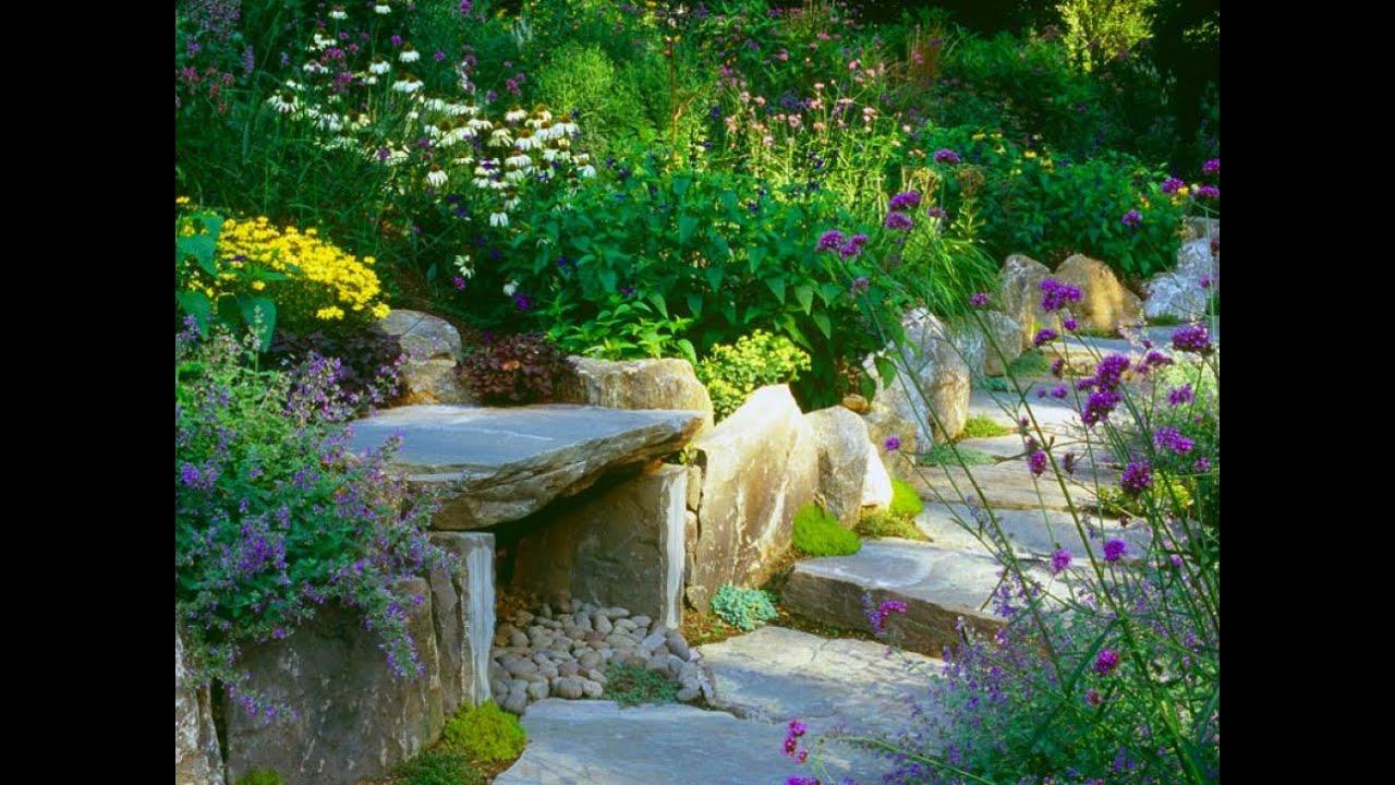 design ideas beautiful garden