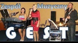 Zespół muzyczny Gest (wesela, lubuskie: Zielona Góra, Gorzów, Szprotawa)