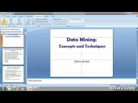 Data Mining Concepts And Techniques By Sindhuja